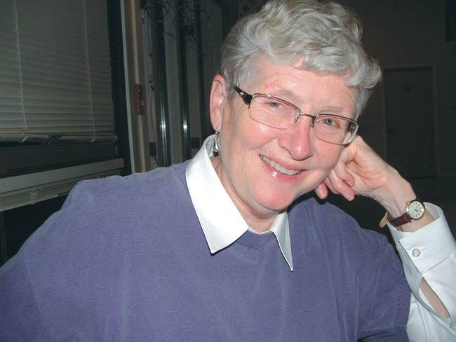 Carolyn McDade